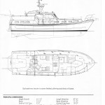 Nelson 42' drawing