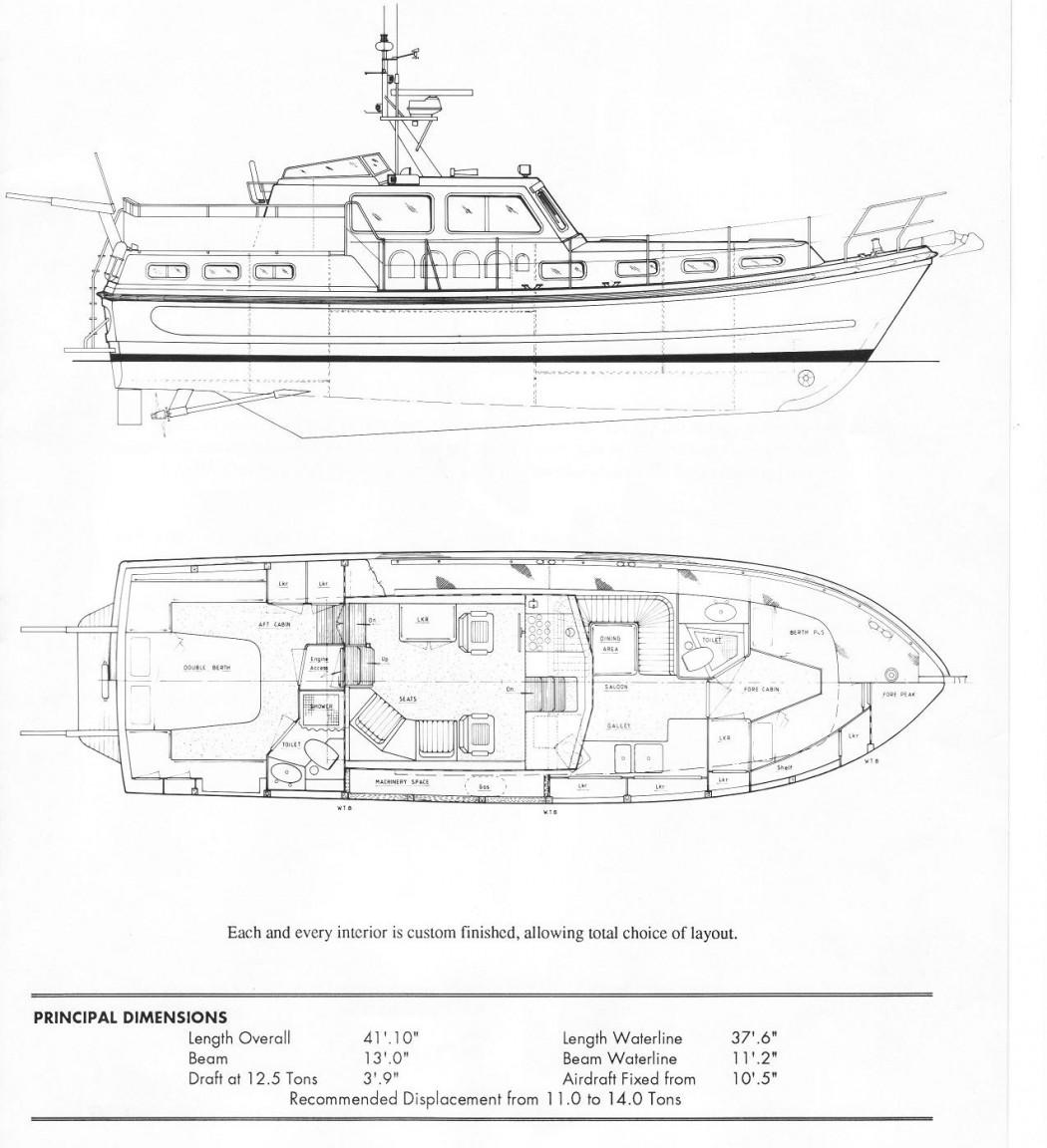 N42 Drawing