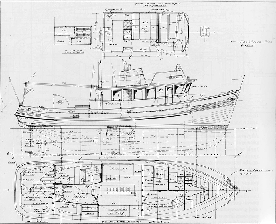 William garden yachts garden ftempo for Bill garden designs