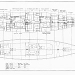 Modern Schooner arrangement by Tad Roberts
