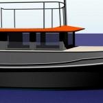 Aluminum tug cruiser3