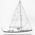 Al Mason designed 36'